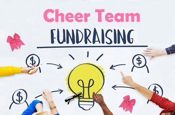 Cheerleader Fundraiser Ideas